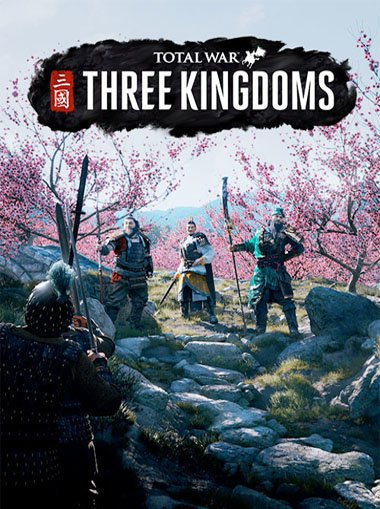 Total War: Three Kingdoms [EU] cd key