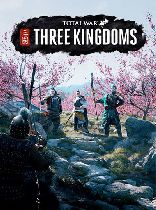 Buy Total War: Three Kingdoms [EU] Game Download