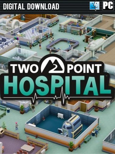 Two Point Hospital cd key