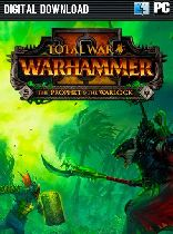 Buy Total War: WARHAMMER II - The Prophet & The Warlock [EU] Game Download