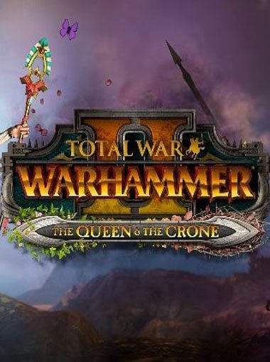 Total War: WARHAMMER II - The Queen & The Crone [EU] cd key
