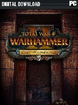 Buy Total War: WARHAMMER II - Rise of the Tomb Kings [EU] Game Download