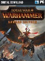 Buy Total War Warhammer - Savage Edition [EU] Game Download