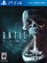Buy Until Dawn - PS4 (Digital Code) Game Download