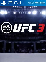 Buy EA Sports UFC 3 - PS4 (Digital Code) Game Download
