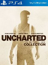 Buy UNCHARTED: The Nathan Drake Collection - PS4 (Digital Code) Game Download