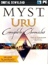 Buy Uru: Complete Chronicles Game Download