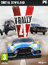Buy V-Rally 4 Game Download