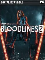 Buy Vampire: The Masquerade - Bloodlines 2 Game Download