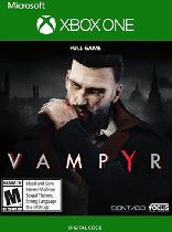 Buy Vampyr - Xbox One (Digital Code) Game Download