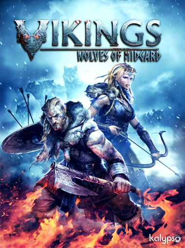 Vikings - Wolves of Midgard cd key