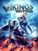 Buy Vikings - Wolves of Midgard Game Download