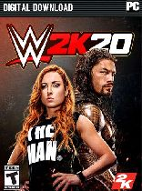 Buy WWE 2K20 [EU/RoW] Game Download