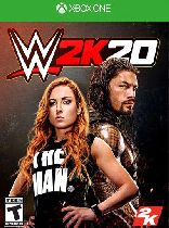 Buy WWE 2K20 - Xbox One (Digital Code) Game Download