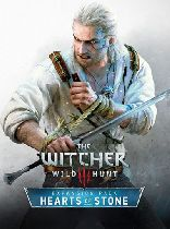 Buy Witcher 3: Wild Hunt - The Hearts of Stone (DLC) Game Download