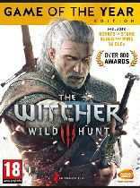 Buy Witcher 3: Wild Hunt - GOTY Game Download