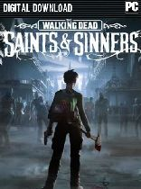 Buy The Walking Dead: Saints & Sinners Game Download