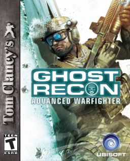 Tom Clancy's Ghost Recon Advanced Warfighter cd key