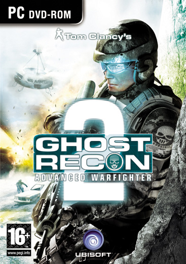 Tom Clancy's Ghost Recon Advanced Warfighter 2 cd key