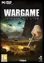 Buy Wargame European Escalation Game Download