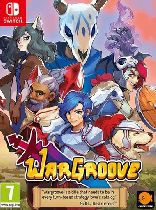 Buy Wargroove - Nintendo Switch Game Download