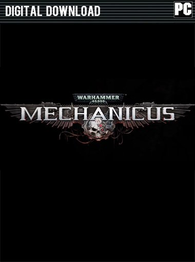 Warhammer 40,000: Mechanicus cd key