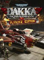 Buy Warhammer 40,000: Dakka Squadron - Flyboyz Edition Game Download