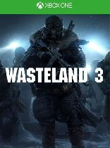 Buy Wasteland 3 - Xbox One (Digital Code) Game Download