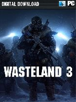 Buy Wasteland 3 Game Download