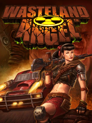 Wasteland Angel cd key