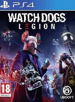 Buy Watch Dogs Legion - PS4 (Digital Code) Game Download