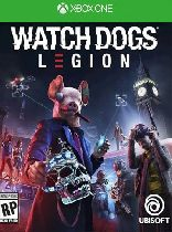 Buy Watch Dogs Legion - Xbox One (Digital Code) Game Download