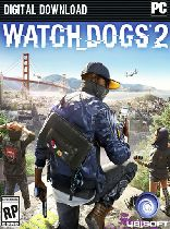 Buy Watch Dogs 2 [EU/RoW] Game Download