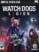 Buy Watch Dogs Legion [EU/RoW] Game Download