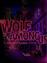 Buy The Wolf Among Us Game Download