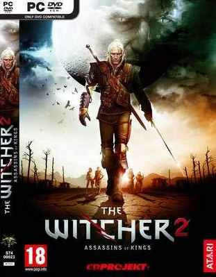 The Witcher 2 Assassins of Kings Enhanced Edition cd key