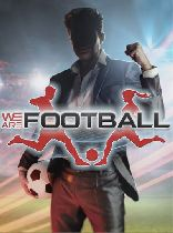 Buy WE ARE FOOTBALL Game Download