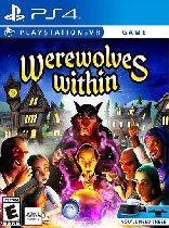 Buy Werewolves Within - PlayStation VR PSVR (Digital Code) Game Download