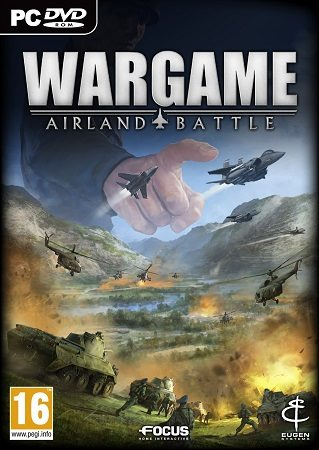 Wargame Airland Battle cd key