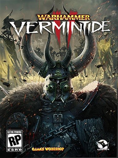 Warhammer Vermintide 2 (Closed Beta Access Only) cd key