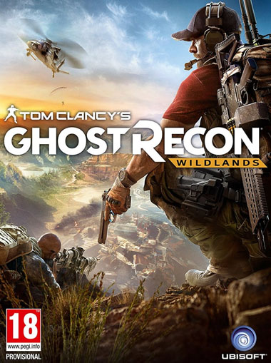 Tom Clancy's Ghost Recon Wildlands - Season Pass cd key