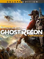 Buy Tom Clancy's Ghost Recon Wildlands - Deluxe UPGRADE (DLC) Game Download