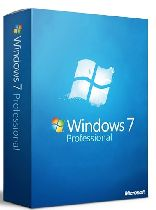 Buy Microsoft Windows 7 Professional 32/64 bit Game Download