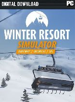 Buy Winter Resort Simulator Game Download