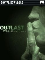 Buy Outlast: Whistleblower DLC Game Download
