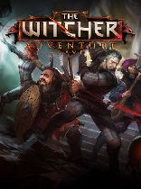 Buy The Witcher Adventure Game Game Download