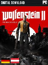 Buy Wolfenstein II: The New Colossus (German Edition) Game Download