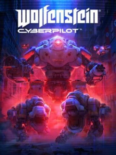 Wolfenstein: Cyberpilot cd key