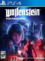 Buy Wolfenstein: Youngblood - PS4 (Digital Code)  Game Download
