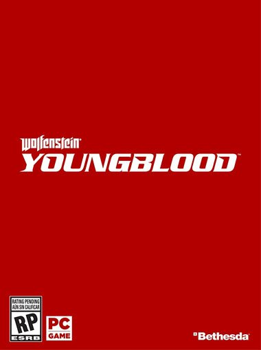 Wolfenstein: Youngblood cd key
